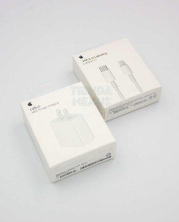 carga rapida usb-c para iphone 11