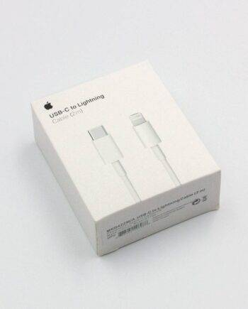 CABLE USB-C 2M A LIGHTNING
