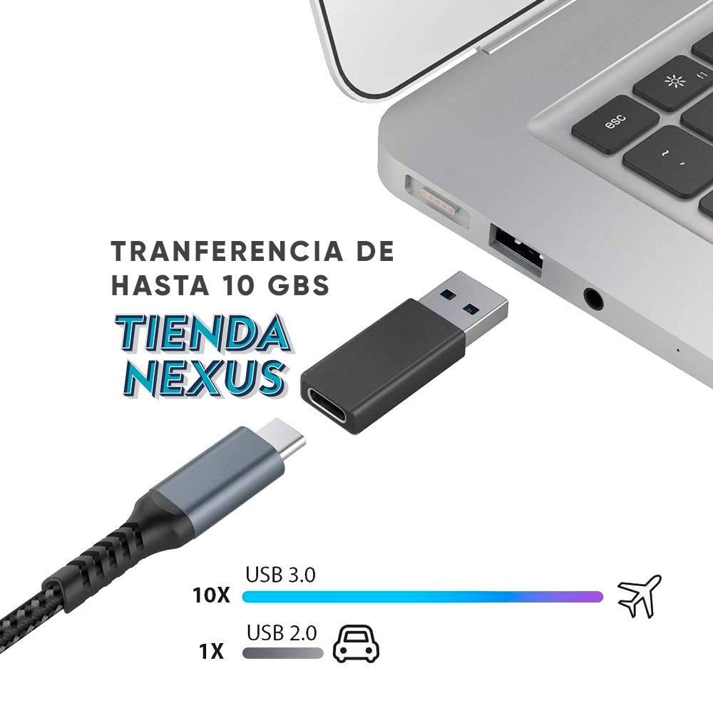 Mini-Adaptador-Tipo-C-a-USB-3.0